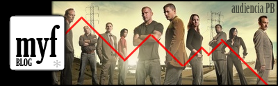 Prison Break puede ser cancelada